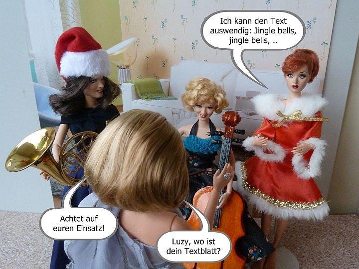 Luzy-feiert-Weihnachten-der-gesellige-Teil
