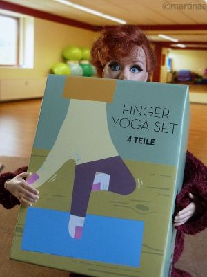 01Luzys Finger-Yoga Set