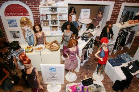 2011 Shoppingmeile In Koeln 23