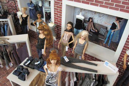 2012 Shoppingmeile In Ratingen #06