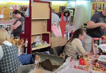 2012 Shoppingmeile In Ratingen #08