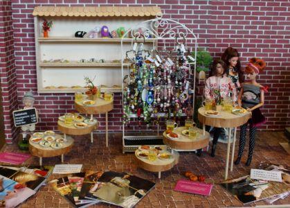2013 Shoppingmeile In Koeln #01