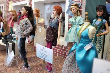 2014 Shoppingmeile In Duesseldorf #07