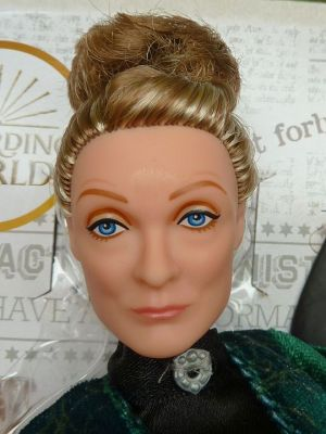 Iris Apfel OOAK Barbie by martinaa 1