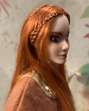Lady Juniper #02
