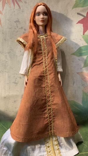 Lady Juniper #05