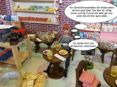 Luzy auf der Kölner Börse 2014 (01)