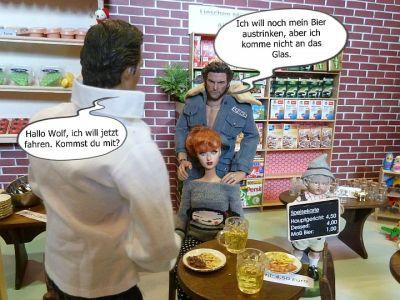 Luzy auf der Kölner Börse 2014 (13)