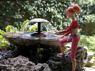Luzy entdeckt die englische Gartenkultur 4