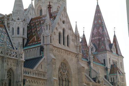 Luzy in Budapest (01)
