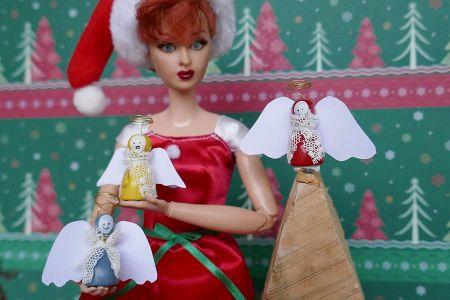 Luzys Weihnachtsengel 2