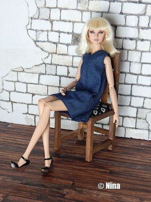Modell Boho Chair Von Nina (FDF) 2