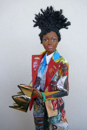 OOAK Basquiat 09