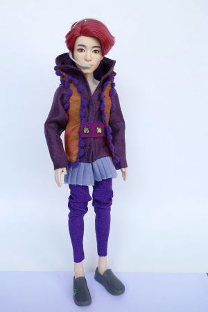 Purple Jungkook01