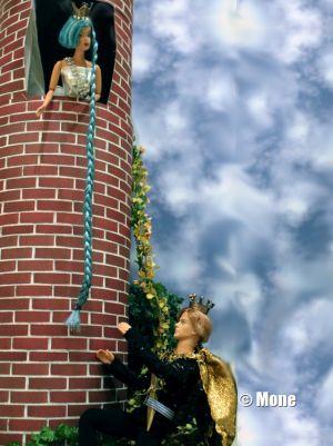 Tag 01 Rapunzel (2013)