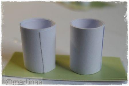 1 Tassenbau