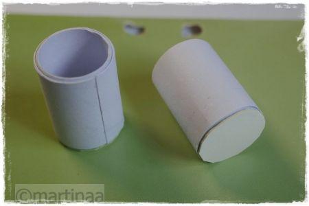 2 Tassenbau