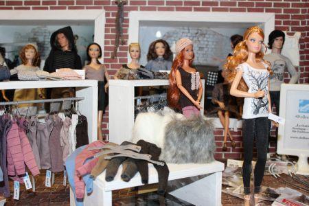 2012 Shoppingmeile In Koeln #02