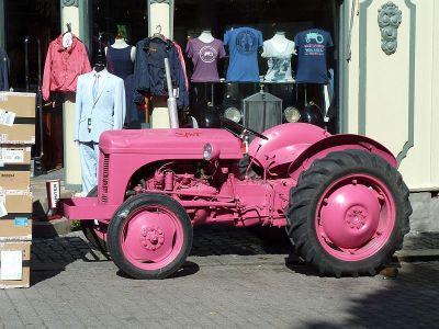 2013 Norwegen08  Traktor