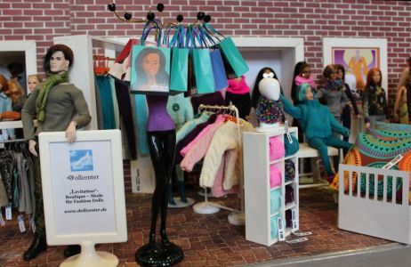 2013 Shoppingmeile In Koeln #19