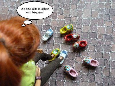 2014 Holland03  Schuhkauf