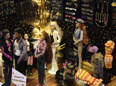 2014 Shoppingmeile In Koeln #51