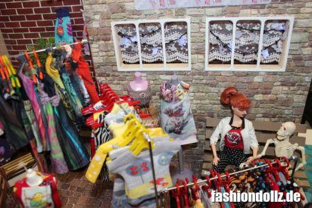 2015 Shoppingmeile In Koeln #59