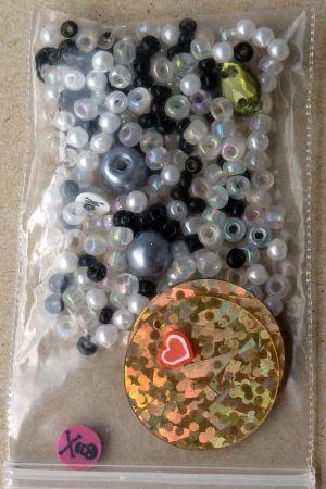 Materialpaket 2020 - Perlen
