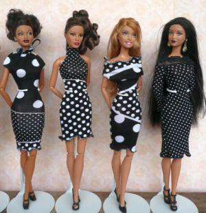 Basic Fashion Polkadots II by martinaa 2
