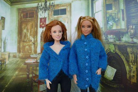 Blaue Jacken 02
