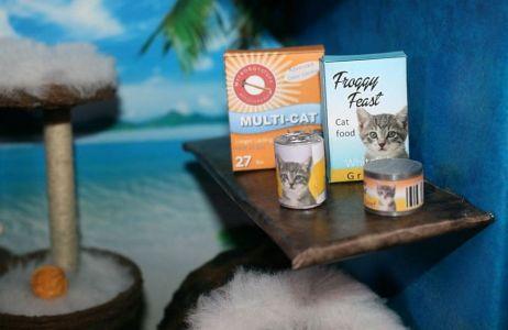 Cat Paradise Shop 03