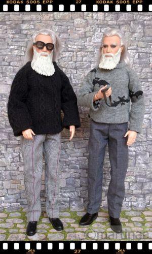 Dumbledores Winterpullis