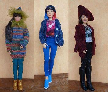Fashion for WWE Girls by martinaa 4