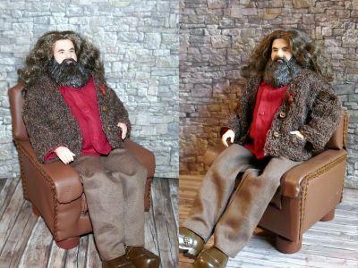 Hagrid Sessel 2a