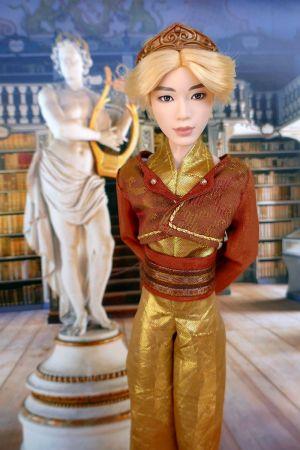 Jin Royal 06