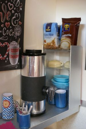 Kaffeebude #05