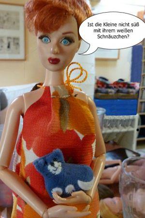 Luzy beim Kreativtreffen der Modepuppenfans (05)