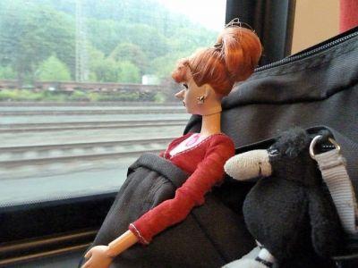 Luzy trifft den Harley Ken (01)