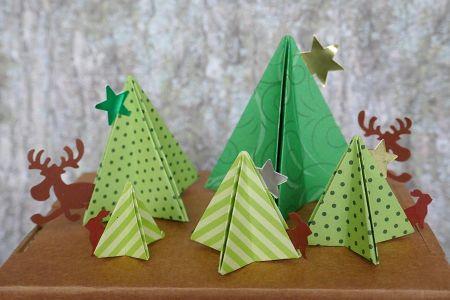 Luzys Faltbäume 2