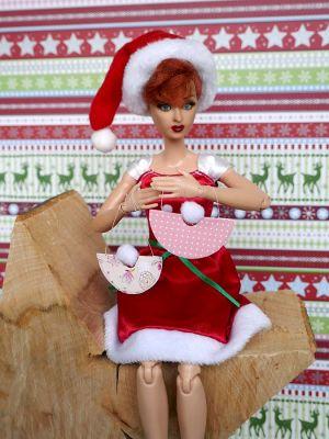 Luzys Weihnachtsengel 3