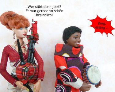 Luzys kleine Hausmusik 05