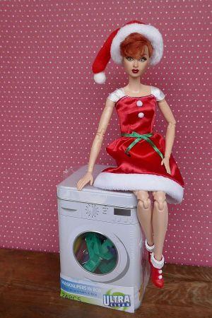 Luzys neue Waschmaschine 1