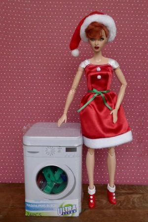 Luzys neue Waschmaschine 2