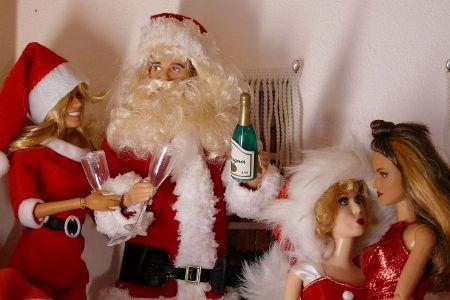 Luzys wilde Weihnachten (1)
