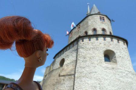 Luzys zweite Reise nach Luxemburg (1)
