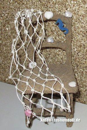 Modell Neptuns Küchenstuhl Von Karen (FDF) 2