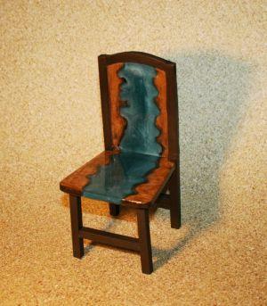 Modell River Chair Von Claudimaus (FDF)