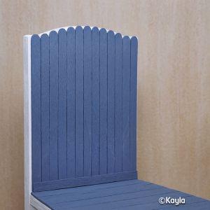 Modell Sedia Al Mare Von Kayla (FDF) 2