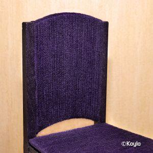 Modell Sparkling Purple Von Kayla (FDF) 2