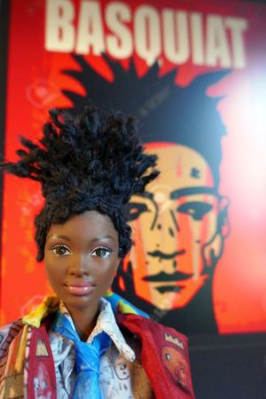 OOAK Basquiat 01